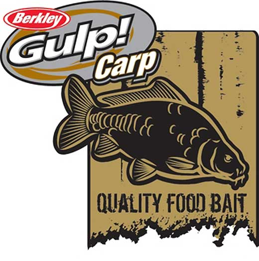 bbbbbGulpCarp Quality Food Bait-5colors
